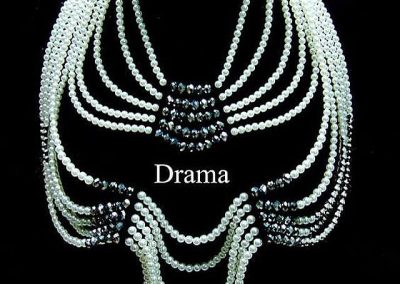 Random selection of dramatic pieces